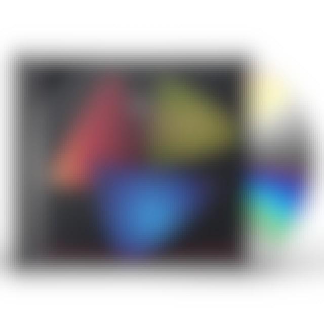 Trist TRIANGULATION CD