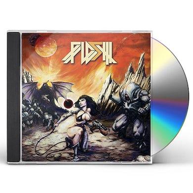 Flesh CD