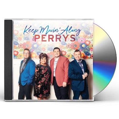 Keep Movin' Along CD