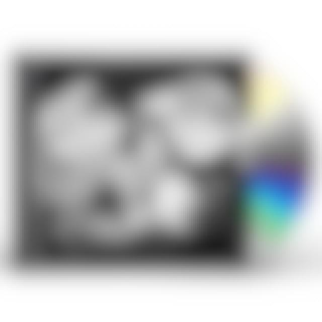 The Luyas ANIMATOR CD