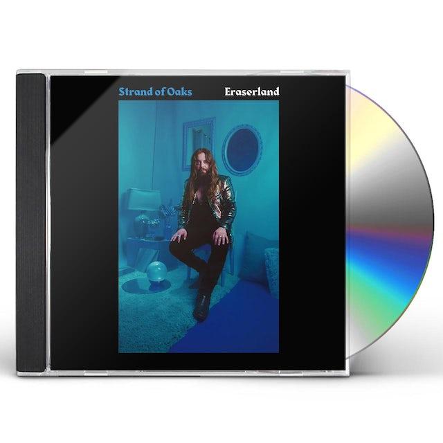 Strand Of Oaks ERASERLAND CD