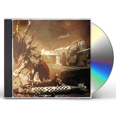Storm Of Light FORGIVE US OUR TRESPASSES CD