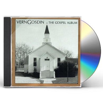 Vern Gosdin GOSPEL ALBUM CD