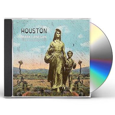 Mark Lanegan HOUSTON PUBLISHING DEMOS 2002 CD