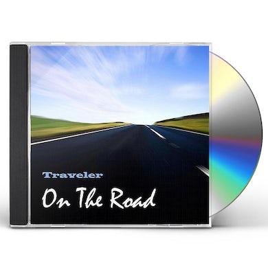 Traveler ON THE ROAD CD