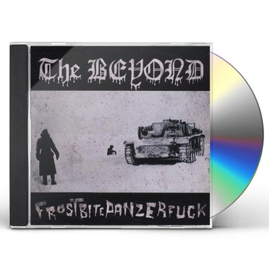 FROSTBITEPANZERFUCK CD