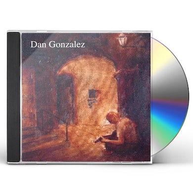 Dan Gonzalez CD