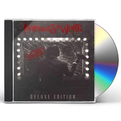 Motionless In White INFAMOUS CD