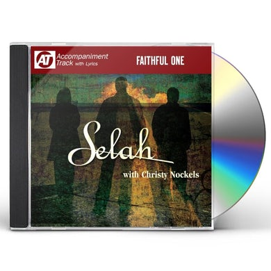 Selah FAITHFUL ONE CD
