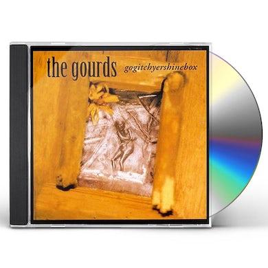 Gourds GOGITCHERSHINEBOX CD
