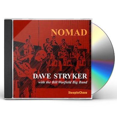 Dave Stryker NOMAD CD