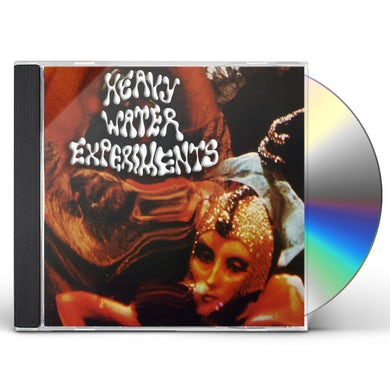 Heavy Water Experiments CD
