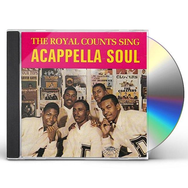 Royal Counts