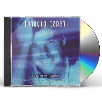 Ignacio Copani SERIE DE ORO: GRANDES EXITOS CD