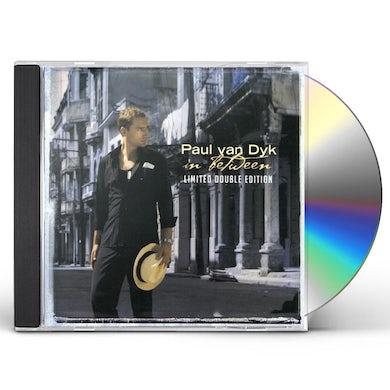 Paul Van Dyk IN BETWEEN CD