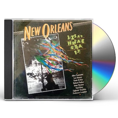 Irma Thomas LIVE! AT NEW ORLEANS JAZZ & HERITAGE FESTIVAL 1976 CD