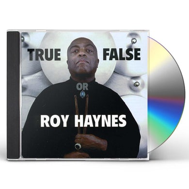 Roy Haynes TRUE OR FALSE CD