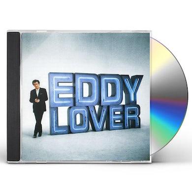 Eddy Mitchell EDDY LOVER CD
