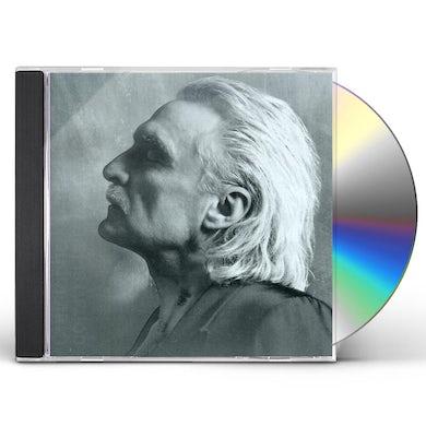 Christophe COMM'SI LA TERRE PENCHAIT CD