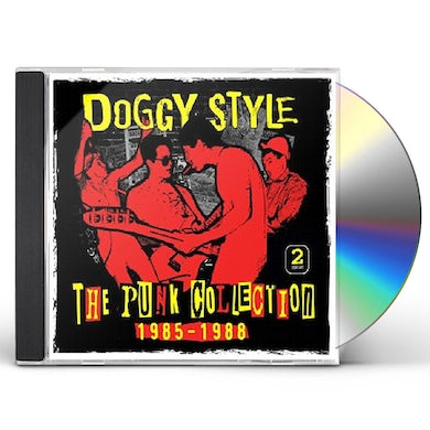 Doggy Style PUNK COLLECTION 1985-1988 CD