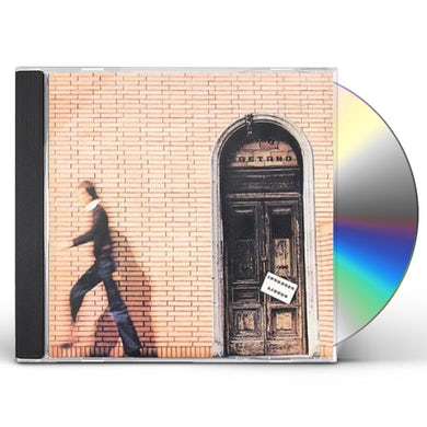 Rino Gaetano INGRESSO LIBERO CD