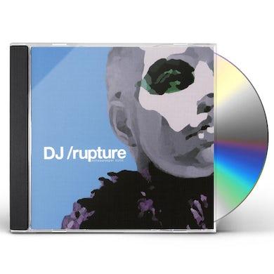 Dj Rupture MINESWEEPER SUITE CD