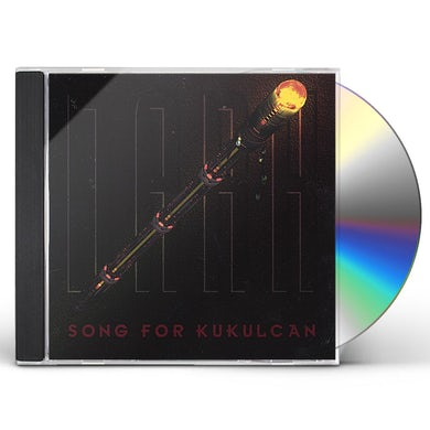 SONG FOR KUKULCAN CD
