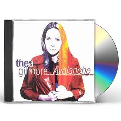 Thea Gilmore AVALANCHE CD