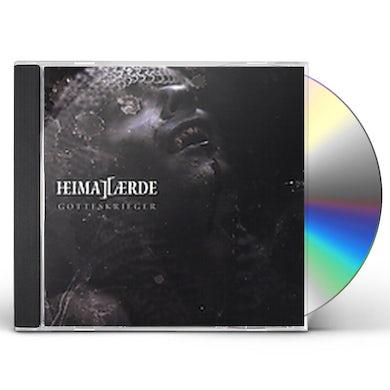 Heimataerde GOTTESKRIEGER CD