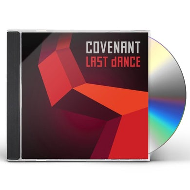 Covenant LAST DANCE CD