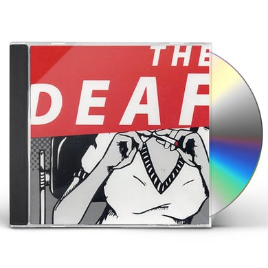DeAf THIS BUNNY BITES CD
