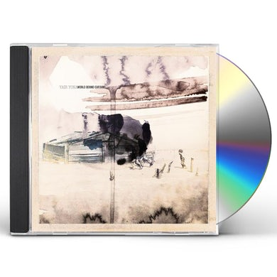 WORLD BEHIND CURTAINS CD