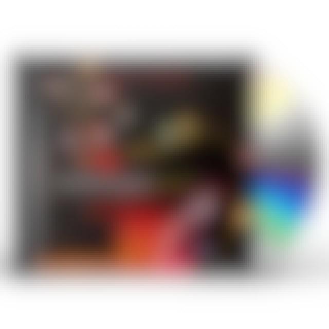 Jack Jezzro CHRISTMAS JAZZ GUITAR CD