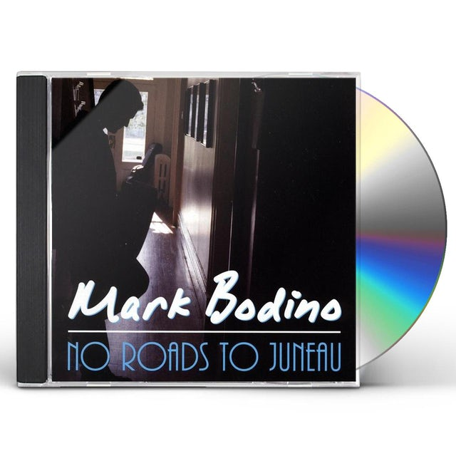 Mark Bodino