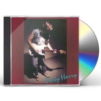 Dirty Harry CD
