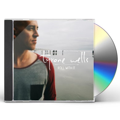 ROLL WITH IT CD