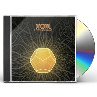 SECOND MECHANISM CD