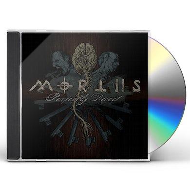 Mortiis PERFECTLY DEFECT CD