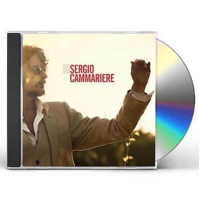 Sergio Cammariere IO CD