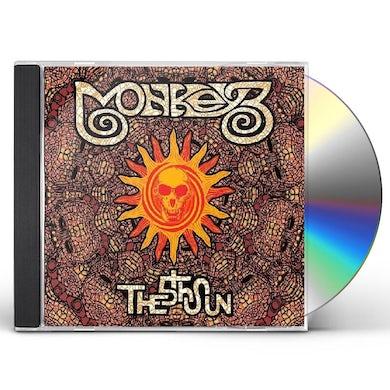 Monkey3 5TH SUN CD