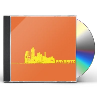 favorite THIS PLACE HAS ITS DAYS CD