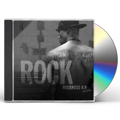 ROCKNESS A.P.: AFTER PRICE CD