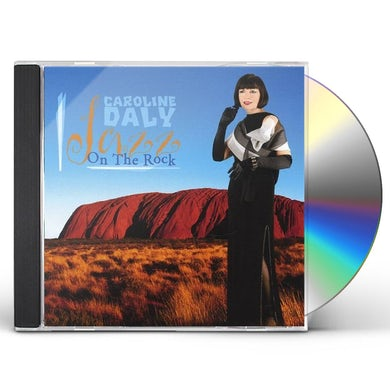 JAZZ ON THE ROCK CD