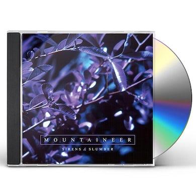 Mountaineer SIRENS & SLUMBER CD