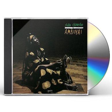 AMBUYA CD