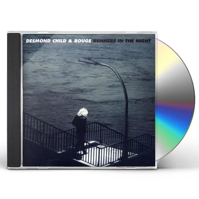 Desmond Child RUNNER'S IN THE NIGHT CD