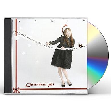 KOKIA CHRISTMAS GIFT CD