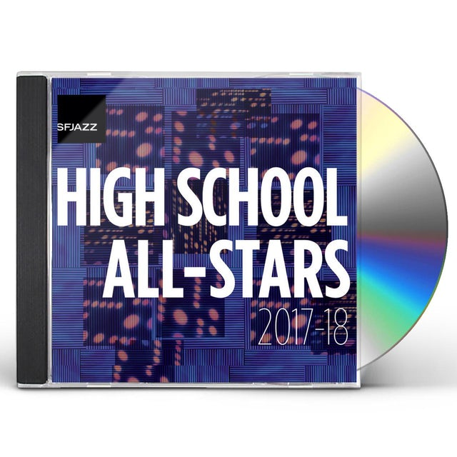 SFJAZZ High School All-Stars
