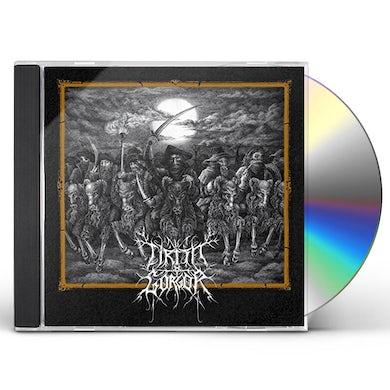 CIRITH GORGOR BI DEN DODE HANT CD
