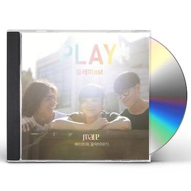 Mate PLAY CD